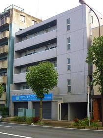 小川ビル 505 505号室の外観