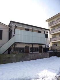 関口アパート 201 201号室の外観