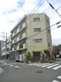 浅間第3マンション 402外観写真