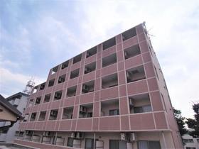新着賃貸5:千葉県松戸市新松戸3丁目の新着賃貸物件