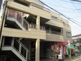 富塚ビル外観写真
