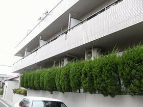 グリーンガーデン武蔵浦和 0310号室の外観