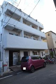 TOP横浜吉野町 407外観写真