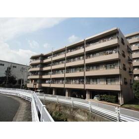 クレストコート東戸塚Ⅱ外観写真