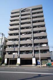 ラメール横浜外観写真