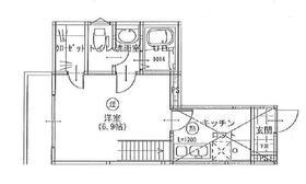 (仮称)菊名5丁目新築アパートメント計画外観写真
