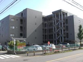 グレースマンション栄外観写真