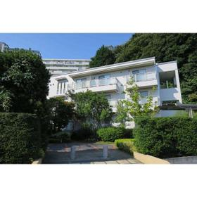 鎌倉ガーデン弐番館 104号室の外観
