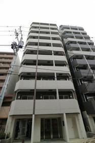 リライア横濱大通り公園外観写真