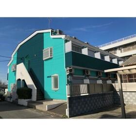 アザレア 旧レモンハウス高坂No.5外観写真