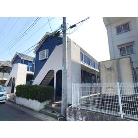 マートルA 旧レモンハウス高坂No.6 A棟外観写真