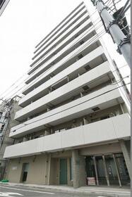 ラフィスタ横浜阪東橋I外観写真