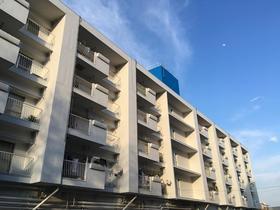京王北野マンション外観写真