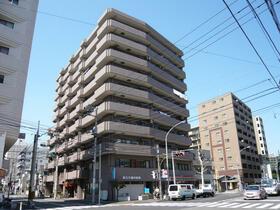 NICEアーバン横濱駅東館外観写真