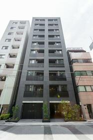 SOLASIA residence 京橋外観写真