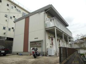 Fコート六ッ川 203号室の外観