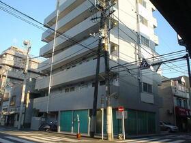 オクトワール横浜戸部外観写真