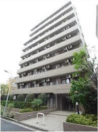 新着賃貸1:東京都品川区南大井1丁目の新着賃貸物件