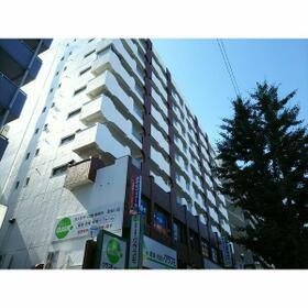 第1マンション寺直外観写真