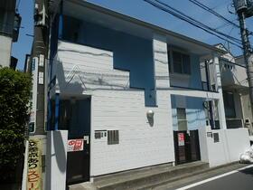新着賃貸6:東京都品川区西大井1丁目の新着賃貸物件