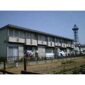 シャトレ松島 201号室の外観