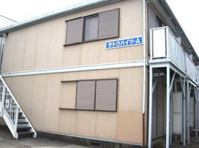 サトウハイツ 103号室の外観