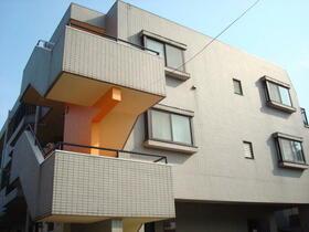 コスモ武蔵浦和ヴィレッジ 305号室の外観