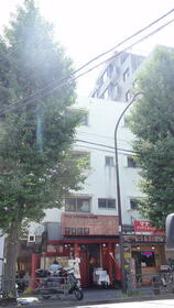 武蔵野ビル外観写真