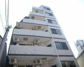 ル・リオン目黒Ⅱ 701号室の外観