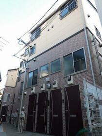 新着賃貸17:東京都品川区東大井6丁目の新着賃貸物件