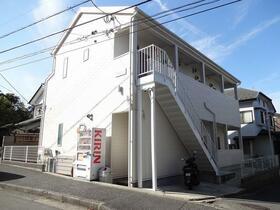 パークコート新横浜 C号室の外観
