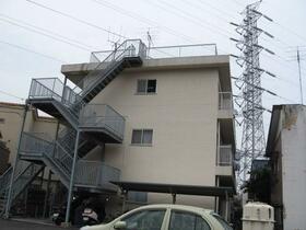 リバティ大倉山 106外観写真