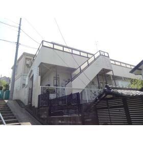スカイピア神大寺 204号室の外観