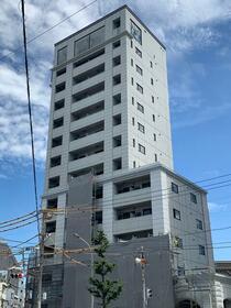 POWERHOUSE the residence外観写真
