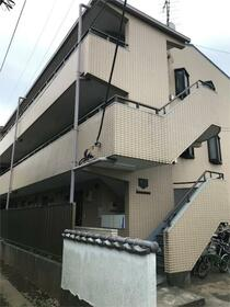 コーケン野毛山公園壱番館外観写真