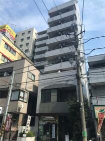 ルネ川崎外観写真