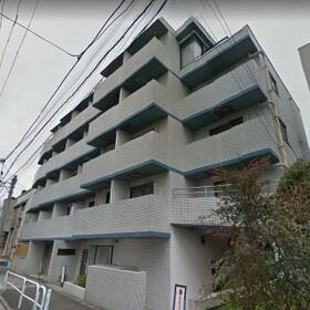 上板橋ダイカンプラザCityⅡ外観写真