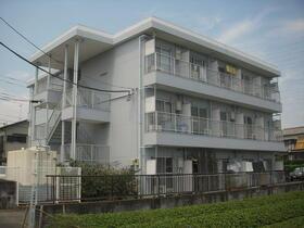 ビューラー田野倉外観写真