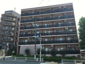 ラフィネジュ横浜南外観写真