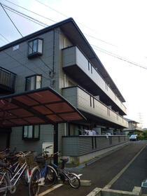 ディア柴田ガーデン 106外観写真