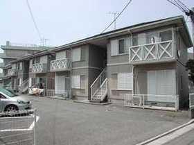 タケヤマハイツD外観写真