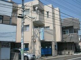 メゾン新川崎外観写真