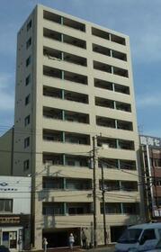 リクレイシア西横浜外観写真