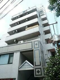 江戸川橋センチュリープラザ21外観写真
