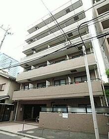 ダイホ―ステージ武蔵小杉外観写真