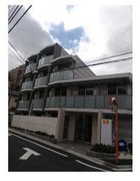 AZEST新桜台外観写真