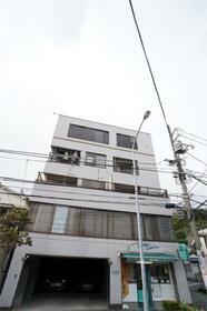 ダンディライオンビル(南太田)外観写真