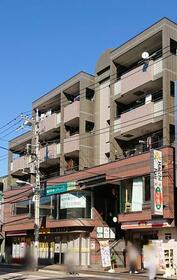 ウィステリア仙川外観写真