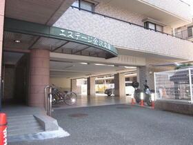 エステージ金沢文庫外観写真