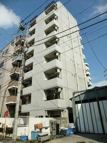 スカイコート川崎5外観写真